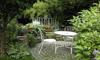 Patio Garden josaelcom